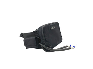 COMPCOOLER Waistpack Full Body ICE Water Cooling System 1.5L Bladder ON/OFF Mode