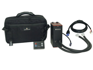 COMPCOOLER Motorcycle Rider Liquid Heating System 12V DC Operated