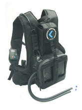 Load image into Gallery viewer, COMPCOOLER Backpack Individual Cooling System 200W  DC 12V 20A Battery Operated
