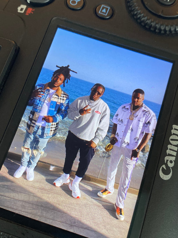 YG, Mozzy, Blxst - Perfect Timing (Video)