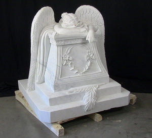 Angel Monument 11