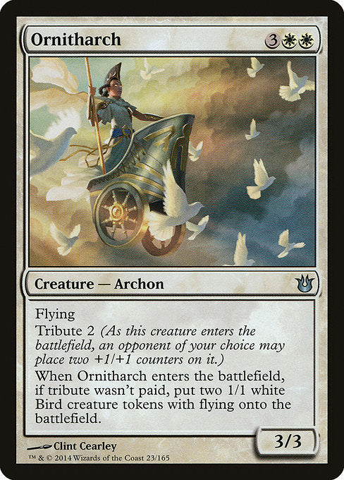 Ornitharch [Born of the Gods] | Guf