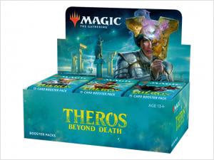 Theros Beyond Death Draft Booster Box | Guf