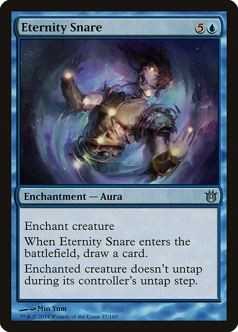 Eternity Snare [Born of the Gods] | Guf