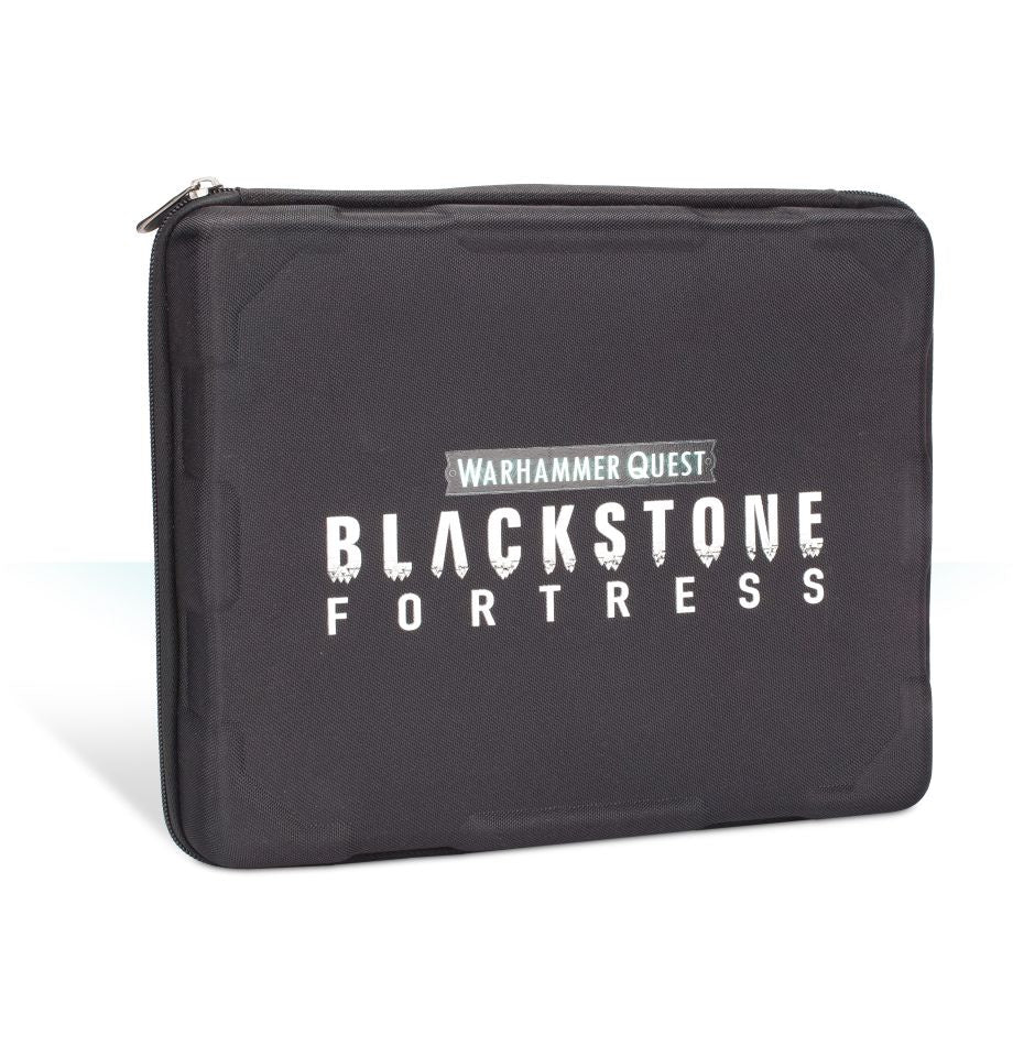 BF-10 BLACKSTONE FORTRESS CARRY CASE