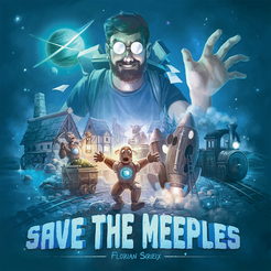 Save the Meeples | Guf