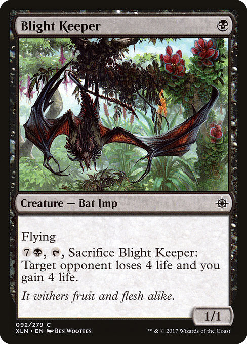 Blight Keeper [Ixalan] | Guf