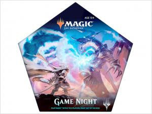Magic Game Night Kit