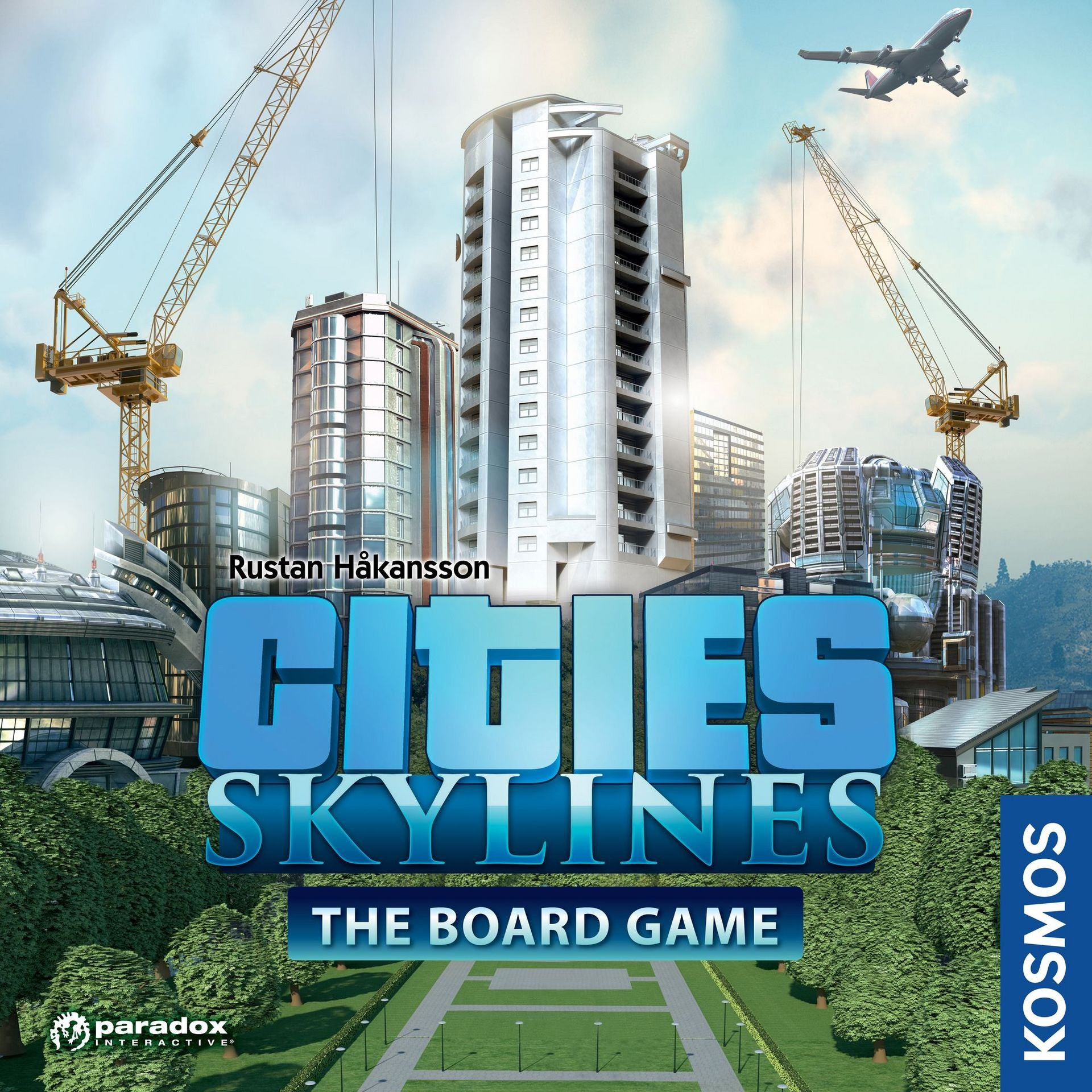 Cities Skylines | Guf