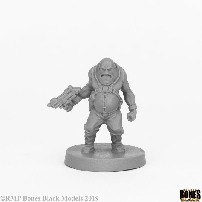 Reaper Bones Space Henchman | Guf