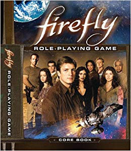 Firefly RPG Core Rule Book | Guf