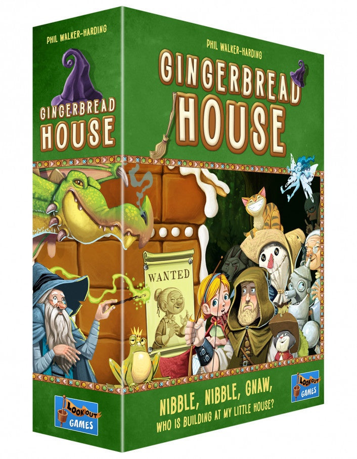 Gingerbread House | Guf