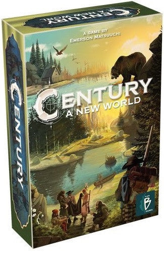 Century A New World | Guf