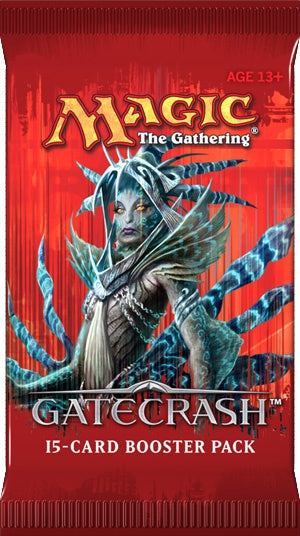 Gatecrash Booster | Guf