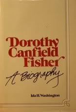 Dorothy Canfield Fisher: A Biography