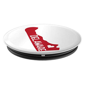 Amazon.com: Commonwealth States in the Union Series (Delaware) - PopSockets Grip and Stand for Phones and Tablets: Cell Phones & Accessories - NJExpat