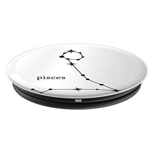 Amazon.com: Astrology Zodiac Calendar Series (PIsces) - PopSockets Grip and Stand for Phones and Tablets: Cell Phones & Accessories - NJExpat