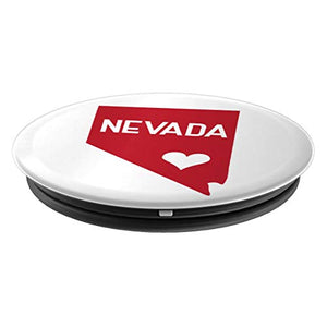 Amazon.com: Commonwealth States in the Union Series (Nevada) - PopSockets Grip and Stand for Phones and Tablets: Cell Phones & Accessories - NJExpat