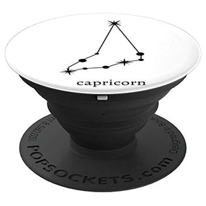 Amazon.com: Astrology Zodiac Calendar Series (Capricorn) - PopSockets Grip and Stand for Phones and Tablets: Cell Phones & Accessories - NJExpat