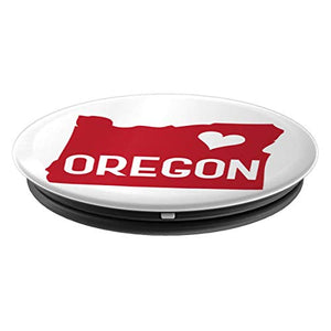 Amazon.com: Commonwealth States in the Union Series (Oregon) - PopSockets Grip and Stand for Phones and Tablets: Cell Phones & Accessories - NJExpat