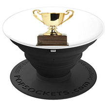 Load image into Gallery viewer, Amazon.com: Trophy Image for Pop Sockets - PopSockets Grip and Stand for Phones and Tablets: Cell Phones & Accessories - NJExpat
