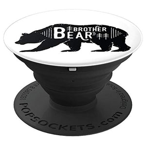Amazon.com: Bear Series - Brother - PopSockets Grip and Stand for Phones and Tablets: Cell Phones & Accessories - NJExpat