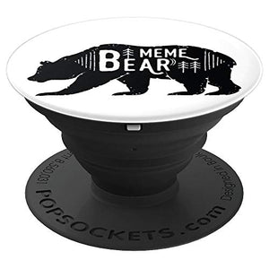 Amazon.com: Bear Series - Meme - PopSockets Grip and Stand for Phones and Tablets: Cell Phones & Accessories - NJExpat