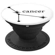 Load image into Gallery viewer, Amazon.com: Astrology Zodiac Calendar Series (Cancer) - PopSockets Grip and Stand for Phones and Tablets: Cell Phones & Accessories - NJExpat