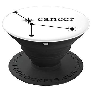 Amazon.com: Astrology Zodiac Calendar Series (Cancer) - PopSockets Grip and Stand for Phones and Tablets: Cell Phones & Accessories - NJExpat