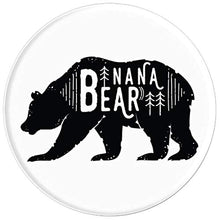 Load image into Gallery viewer, Amazon.com: Bear Series - Nana - PopSockets Grip and Stand for Phones and Tablets: Cell Phones & Accessories - NJExpat