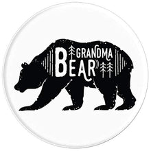 Load image into Gallery viewer, Amazon.com: Bear Series - Grandma - PopSockets Grip and Stand for Phones and Tablets: Cell Phones & Accessories - NJExpat
