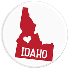 Load image into Gallery viewer, Amazon.com: Commonwealth States in the Union Series (Idaho) - PopSockets Grip and Stand for Phones and Tablets: Cell Phones & Accessories - NJExpat