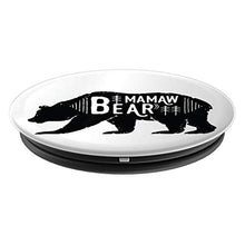 Load image into Gallery viewer, Amazon.com: Bear Series - Mawmaw - PopSockets Grip and Stand for Phones and Tablets: Cell Phones & Accessories - NJExpat