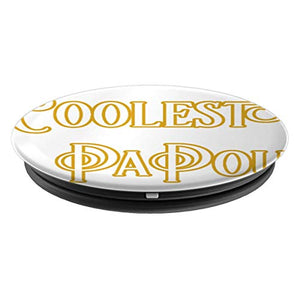 Amazon.com: Coolest Papou - PopSockets Grip and Stand for Phones and Tablets: Cell Phones & Accessories - NJExpat