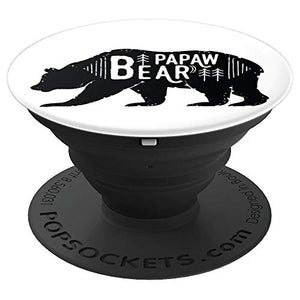 Amazon.com: Bear Series - Papaw - PopSockets Grip and Stand for Phones and Tablets: Cell Phones & Accessories - NJExpat