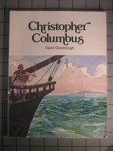 Load image into Gallery viewer, Christopher Columbus - NJExpat