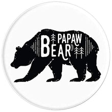 Load image into Gallery viewer, Amazon.com: Bear Series - Papaw - PopSockets Grip and Stand for Phones and Tablets: Cell Phones & Accessories - NJExpat