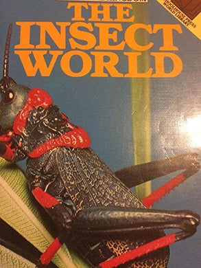 Insect World (Animal Kingdom) - NJExpat