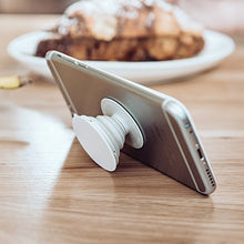 Load image into Gallery viewer, Amazon.com: Nacho Average Yia Yia Not Your Average Yaya - PopSockets Grip and Stand for Phones and Tablets: Cell Phones & Accessories - NJExpat