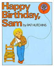Load image into Gallery viewer, Happy Birthday, Sam - NJExpat