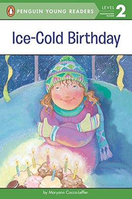 Ice-Cold Birthday (Penguin Young Readers, Level 2) - NJExpat