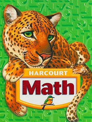 Harcourt Math: Challenge Workbook, Grade 5, Teacher Edition - NJExpat
