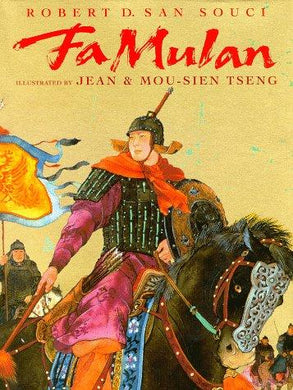 FA Mulan: The Story of a Woman Warrior - NJExpat