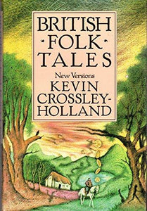British Folk Tales: New Versions - NJExpat