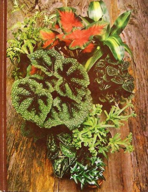 Foliage House Plants - The Time-life Encyclopedia Of Gardening - NJExpat