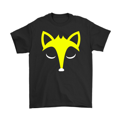 The Fox says buy this T-shirt, great gift for anyone, subtle