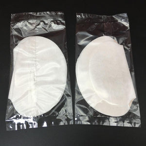 Armpit Sweat Absorbing Pads-Disposable, Free shipping - NJExpat