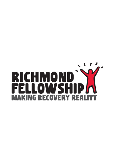 Richmond Fellowship Charity Video