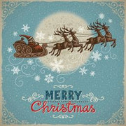 Christmas Cards 148 x 148mm