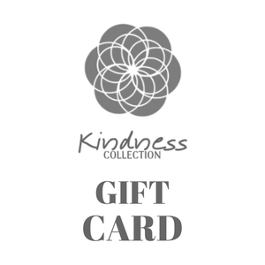 Kindness Collection Gift Card